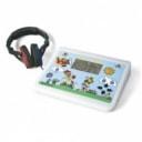 Audiomètre pour enfants