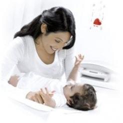 Babywaagen