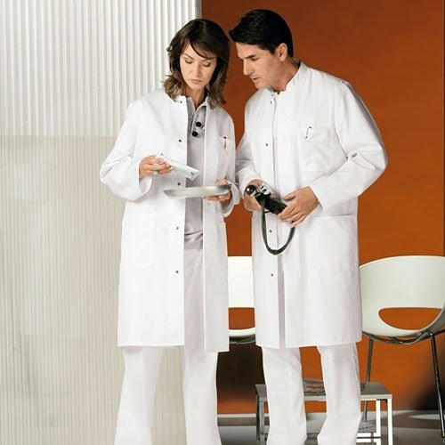 Medizinische Berufsbekleidung