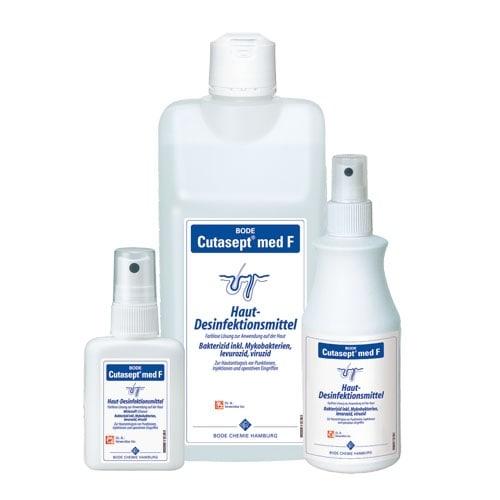Hautdesinfektionsmittel